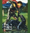 The Wagner Journal, Vol 10, No 1