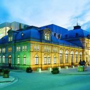 Festspielhaus Baden-Baden: Jonas Kaufmann and Klaus Florian Vogt sing Wagner