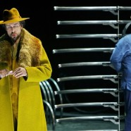Latest News from Bayreuth