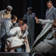 Review: Stephen Langridge's Parsifal